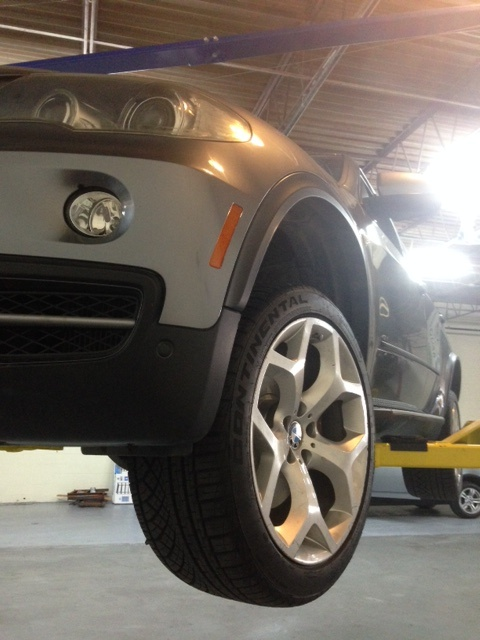 bmw repair Carrollton TX