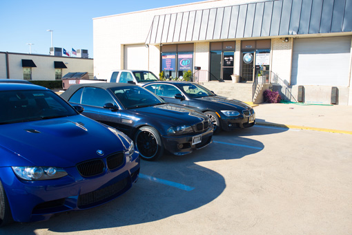Bimmers Only Dallas TX