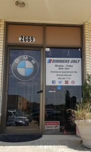 bimmers only dallas texas