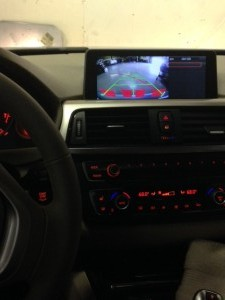 bmw retrofit dallas