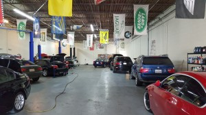 bmw repair plano tx