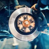 bmw brake flush