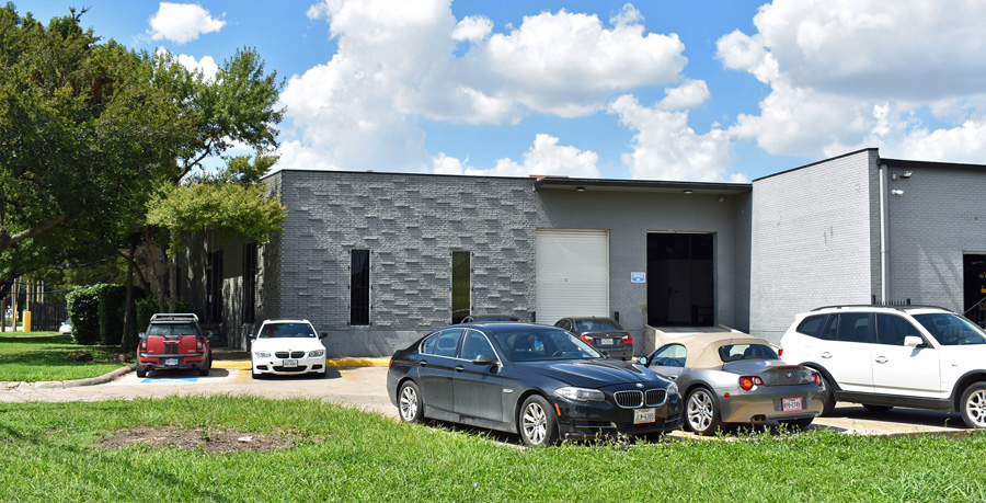 BMW Repair Dallas Bimmers Only