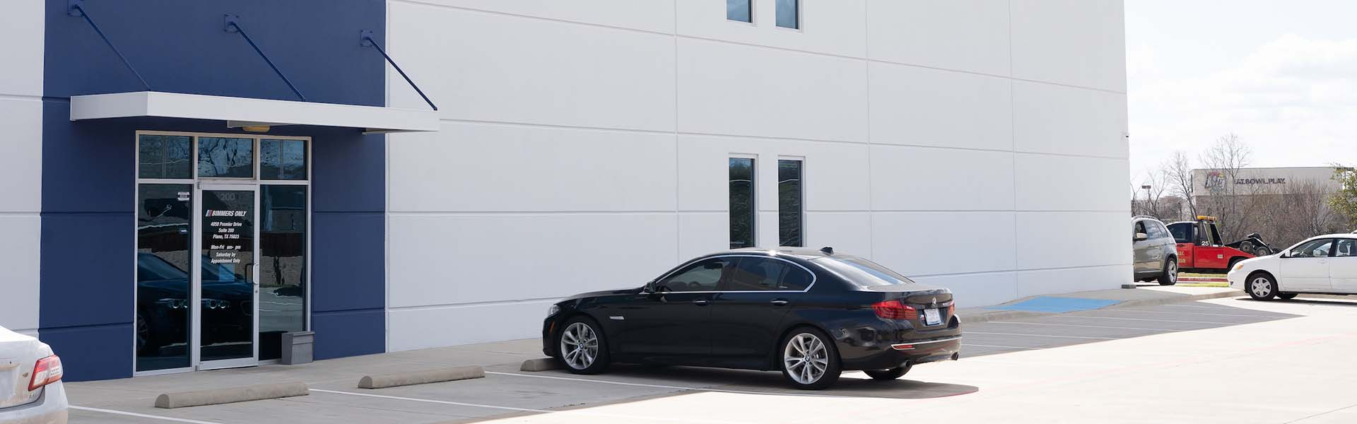 Best Bmw Repair Service In Dallas Plano Bimmers Only