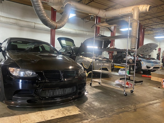 bimmers only dallas bmw performance shop